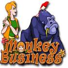 Monkey Business Spiel