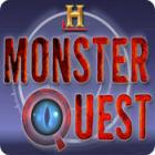 Monster Quest Spiel