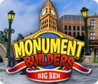 Monument Builders: Big Ben Spiel