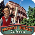 Monument Builders: Colosseum Spiel