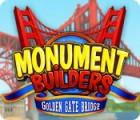 Monument Builders: Golden Gate Bridge Spiel