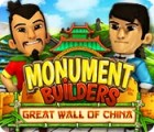 Monument Builders: Great Wall of China Spiel