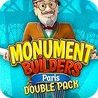 Monument Builders Paris Double Pack Spiel