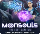 Moonsouls: The Lost Sanctum Collector's Edition Spiel