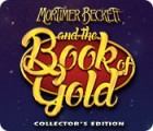 Mortimer Beckett and the Book of Gold Collector's Edition Spiel
