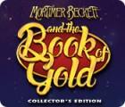 Mortimer Beckett and the Book of Gold Sammleredition Spiel
