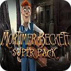 Mortimer Beckett Super Pack Spiel