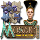 Mosaic Tomb of Mystery Spiel