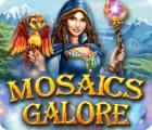 Mosaics Galore Spiel