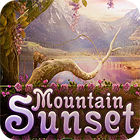 Mountain Sunset Spiel