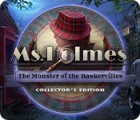Ms. Holmes: The Monster of the Baskervilles Collector's Edition Spiel