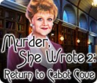 Mord ist ihr Hobby 2: Rückkehr nach Cabot Cove Spiel