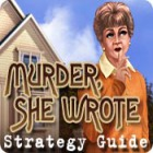Murder, She Wrote Strategy Guide Spiel