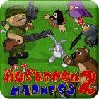 Mushroom Madness 2 Spiel