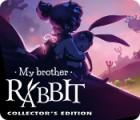 My Brother Rabbit Sammleredition Spiel