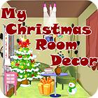 My Christmas Room Decor Spiel