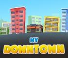 My Downtown Spiel