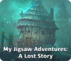 My Jigsaw Adventures: A Lost Story Spiel