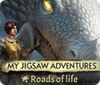 My Jigsaw Adventures: Roads of Life Spiel