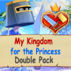My Kingdom for the Princess Double Pack Spiel