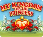 My Kingdom for the Princess IV Spiel