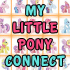 My Little Pony Connect Spiel