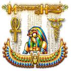 Mysteries of Horus Spiel