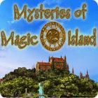 Mysteries of Magic Island Spiel