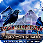 Mysteries of the Past: Shadow of the Daemon. Collector's Edition Spiel