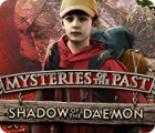 Mysteries of the Past: Shadow of the Daemon Spiel
