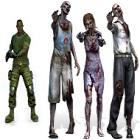 Mysteries of the Undead: Die verfluchte Insel Spiel