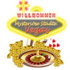 Mysteriöse Städte: Vegas Spiel