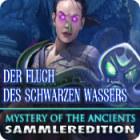 Mystery of the Ancients: Der Fluch des Schwarzen Wassers Sammleredition Spiel