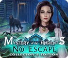 Mystery of the Ancients: No Escape Collector's Edition Spiel