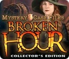 Mystery Case Files: Broken Hour Collector's Edition Spiel