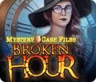 Mystery Case Files: Dem Tod schlägt die Stunde Spiel