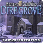 Mystery Case Files: Dire Grove Sammleredition Spiel