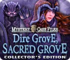 Mystery Case Files: Dire Grove, Sacred Grove Collector's Edition Spiel