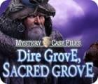 Mystery Case Files: Dire Grove, Sacred Grove Spiel