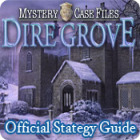 Mystery Case Files: Dire Grove Strategy Guide Spiel