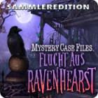 Mystery Case Files: Flucht aus Ravenhearst Sammleredition Spiel