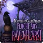 Mystery Case Files: Flucht aus Ravenhearst Spiel