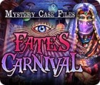 Mystery Case Files®: Fate's Carnival Spiel