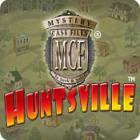 Mystery Case Files - Huntsville Spiel