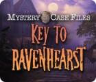 Mystery Case Files: Schlüssel zu Ravenhearst Spiel