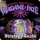 Mystery Case Files: Madame Fate  Strategy Guide Spiel