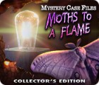 Mystery Case Files: Moths to a Flame Collector's Edition Spiel