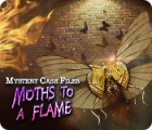 Mystery Case Files: Moths to a Flame Spiel