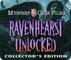 Mystery Case Files: Ravenhearst Erwacht Sammleredition Spiel