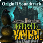 Mystery Case Files: Return to Ravenhearst Original Soundtrack Spiel